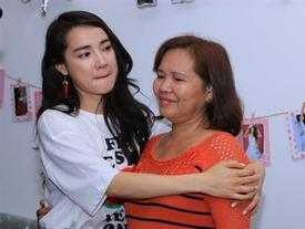 Đau lòng trước chuyện Nhã Phương từng có ý định tự tử vì tính cách của mẹ