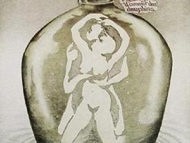 Bức tranh kỳ lạ tiết lộ chính xác khả năng ngoại tình chỉ trong 1 phút