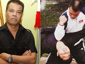 Sự nghiệp võ thuật mờ nhạt của diễn viên 'Người phán xử' bị khởi tố