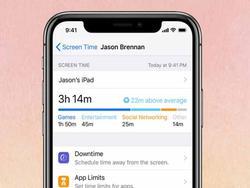 Người thường xuyên trễ giờ không thể bỏ qua tính năng này của iOS 12