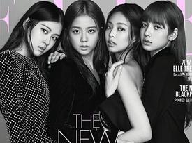Cận cảnh nhan sắc 'không thể chê' của 4 mỹ nhân Black Pink đang khiến showbiz Hàn chao đảo