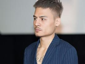 Phát hành MV đầu tay chưa được một tuần, Hoa Vinh bất ngờ tuyên bố nghỉ hát