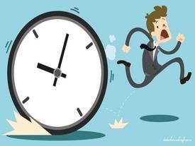 15 bí quyết giúp luyện tập khi không có thời gian