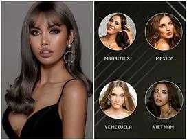 'Việt Nam chưa rõ, quốc tế đã tường' khi đăng tin Minh Tú là đại diện thi Hoa hậu Siêu Quốc gia 2018