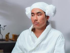 Kiều Minh Tuấn 'khoe' giọng ca thảm họa khi say rượu