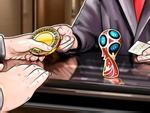 Tiêu Bitcoin tại Nga như thế nào trong mùa World Cup?