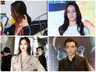 SAO MAKE OVER: Lê Âu Ngân Anh khác lạ khó nhận ra - Soobin Hoàng Sơn mặt cứng như tượng sáp