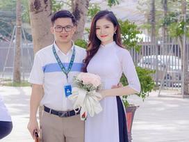 Phó bí thư đoàn quỳ gối cầu hôn nữ sinh trong lễ bế giảng, lãnh đạo nhà trường lên tiếng