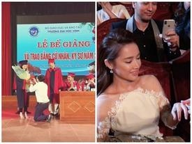 Vụ phó bí thư Đoàn cầu hôn: Đừng trở thành Trường Giang thứ hai
