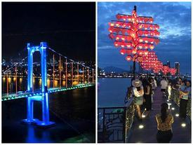 6 cây cầu đưa Đà Nẵng ra biển lớn khiến ai cũng khao khát được ghé thăm