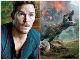 'Jurassic World: Fallen Kingdom': Còn quá nhiều điều tiếc nuối đằng sau một tượng đài điện ảnh