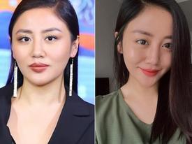 Sự khác nhau đến 'đau lòng' giữa ảnh selfie và ảnh bị tag của sao Việt