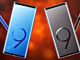 Galaxy Note 9 có phím chuyên dụng, lấy nét như máy chụp hình