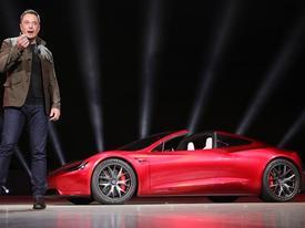 Tỷ phú Elon Musk tố cáo có người phá hoại ngầm xe điện Tesla