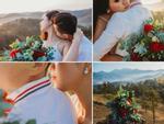 Bộ ảnh ăn hỏi độc đáo của cặp đôi người Việt gốc Hoa gây sốt mạng xã hội-13