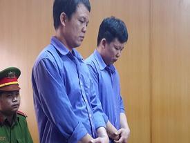 Giết người sau đám cưới, 2 anh em 'dắt nhau' vào tù