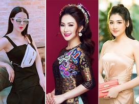 Bị đồn 'cưới gấp chạy bầu', mỹ nhân Việt người kịch liệt phủ nhận, người lặng lẽ chờ ngày sinh con