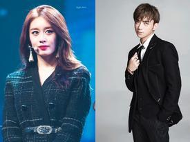 Không phải Sơn Tùng M-TP, đây mới là người sẽ hợp tác cùng Jiyeon trong dự án âm nhạc mới?