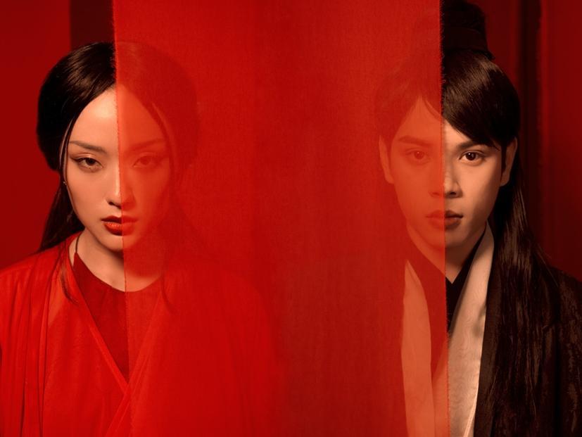 Chưa thoát nghi án đạo nhạc Trịnh Thăng Bình, MV mới của Jaykii tiếp tục bị tố đạo hình ảnh
