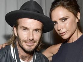 Victoria Beckham: 'Tôi đang nỗ lực làm người vợ tốt'