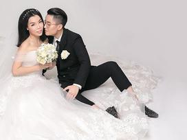 Hậu cưới vợ hơn 21 tuổi, 'hot boy chuyển giới' Tú Lơ Khơ đang tất bật chuẩn bị cho việc sinh con