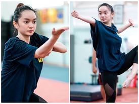 Sau 'Em chưa 18', Kaity Nguyễn sẽ là vũ công ballet hay 'đả nữ' trong phim mới?