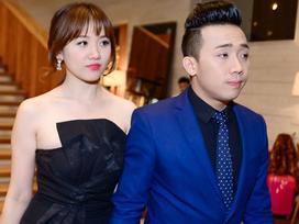 Trấn Thành - Hari Won 'nhảy đổng' khi Fanpage hơn 1 triệu lượt theo dõi bị cướp trắng trợn