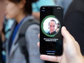 Công nghệ quét khuôn mặt 3D không còn độc quyền đối với iPhone X