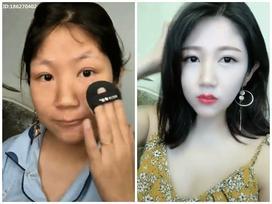 Sức mạnh thần thánh của nghệ thuật make-up khiến bạn không thể tin vào mắt mình