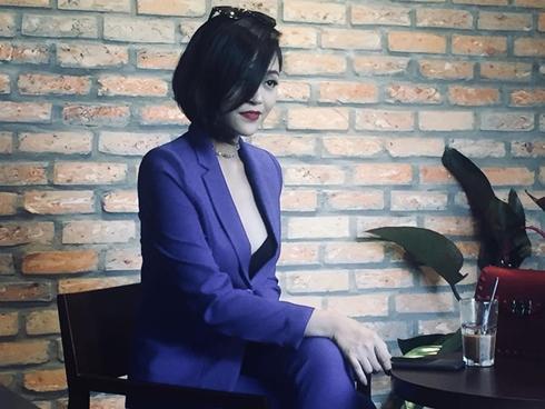 Thu Quỳnh nói về vai gái làng chơi My Sói trong 'Quỳnh búp bê'