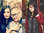 Con gái diva Thanh Lam và nhạc sĩ Quốc Trung đã 22 tuổi, xinh đẹp không kém mẹ