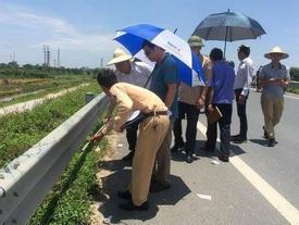 Vụ 2 nữ sinh tử vong trong đêm ở Hưng Yên: Xuất hiện tin đồn không đúng