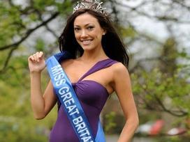 Hoa hậu Anh 2009 đột tử ở tuổi 32