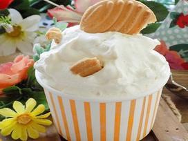 Cách làm kem sữa dừa thơm béo, lạnh tê lưỡi, ngon 'rụng rời' với 3 bước đơn giản