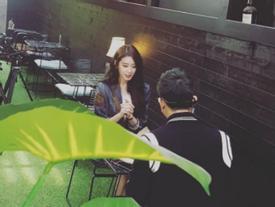 HOT: Rò rỉ loạt hình hợp tác tại Hàn Quốc của Soobin Hoàng Sơn và Jiyeon (T-ara)
