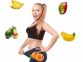 Những loại trái cây không nên ăn nhiều nếu muốn giảm cân