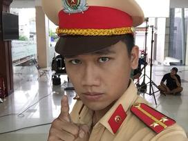 'Soái ca CSGT' gây bão với giọng Phú Yên kể lại nỗi chua xót bị đổ tội ăn cắp 5.000 đồng thời mới vào nghề