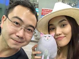 Ai còn nghi ngờ thì nhìn đi, đại gia Tuấn John đã công khai ảnh chụp cùng vợ sắp cưới Lan Khuê rồi đây