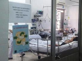 Người thứ 2 chết vì cúm A/H1N1 do mang sẵn bệnh suy thận