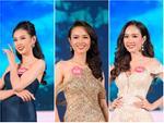 Hoa khôi Ngoại Thương trở thành ứng viên vương miện khi lọt chung kết Hoa hậu Việt Nam 2018