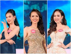 Hoa khôi Ngoại Thương trở thành ứng viên vương miện khi chính thức lọt chung kết Hoa hậu Việt Nam 2018