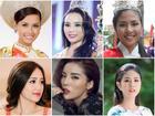 Loạt hình biến đổi 'chất' nhất lịch sử Hoa hậu thuộc về Mai Phương Thúy - Ngọc Hân và Kỳ Duyên