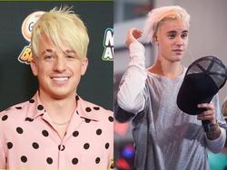 Charlie Puth và Justin Bieber: kẻ loè loẹt, người nhếch nhác, còn đâu những 'nam thần' ngày nào?