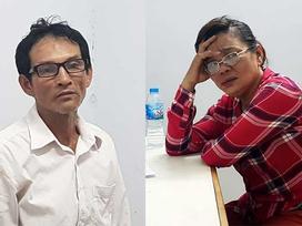 Hé lộ thêm lời khai của cặp vợ chồng giết người trói xác phi tang xuống vịnh Mân Quang