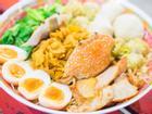 Những món ăn vặt bạn sẽ thấy hối tiếc nếu bỏ qua ở Thái Lan