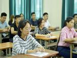 Hơn 925.000 học sinh bắt đầu kỳ thi THPT Quốc gia 2018