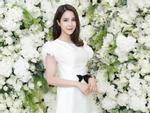 Trước Nhã Phương, nhiều mỹ nhân Việt cũng bị nghi cưới chạy bầu khi mặc áo cô dâu mà bụng lùm lùm-14