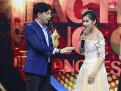 Thảo Trang thẳng thừng mắng Hoàng Yến Chibi vô duyên ngay trên sóng truyền hình