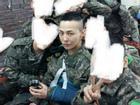 Binh bét nhưng được ưu ái nằm riêng phòng bệnh dành cho Đại tá, G-Dragon khiến cư dân mạng xứ Hàn xôn xao chỉ trích