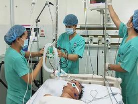 Giám thị tử vong trong ngày đầu thi tốt nghiệp THPT ở Cà Mau
